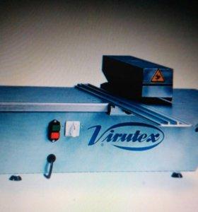 Резак для шпона и пластика Virutex CO49K