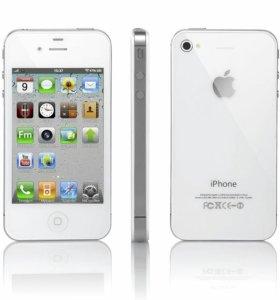 IPhone 4 S 16/32/64 ОРИГИНАЛ, ГАРНАТИЯ