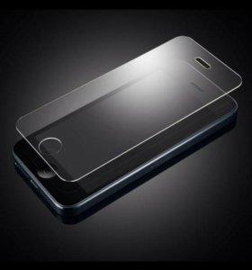 Стекла, чехлы, зарядки и др. для Iphone