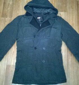 Куртка мужская зимняя/ пуховик