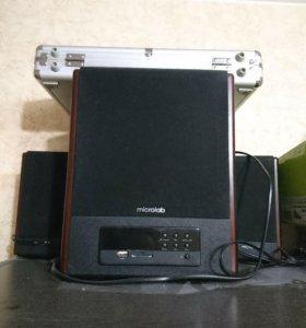 Акустическая система Microlab FC530U