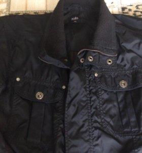 Демисезонная куртка XXL ZOIIA