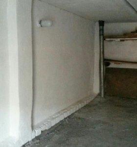 Продам гараж на шаймуратова 24 м29177511089