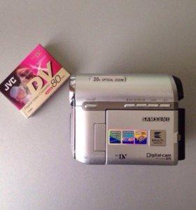 Видеокамера SAMSUNG VP-355i