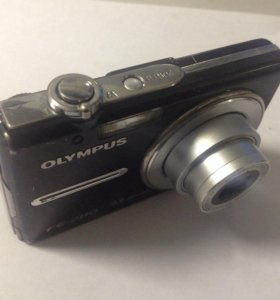 Цифровой фотоаппарат OLYMPUS FE-280