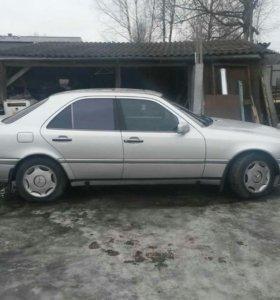 Mercedes С180