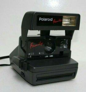 Polaroid family