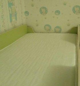 Кровать чердак Сказка