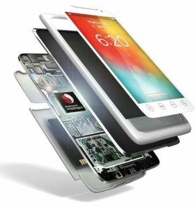 Ремонт сотовых телефонов