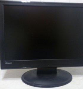 """Монитор 20"""" Viewsonic Q201wb"""
