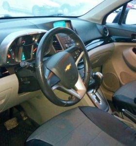 Chevrolet Orlando, 2012 г.в.