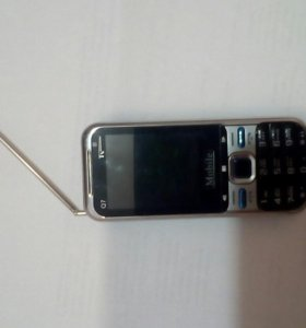 Продам телефон Mobile Q7