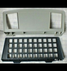 Пюпитр для клавишных черный есть такой же серый