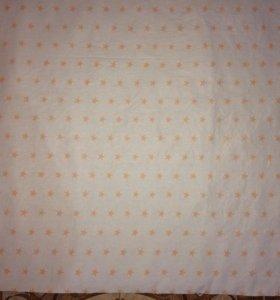 Детское одеяло (новое)