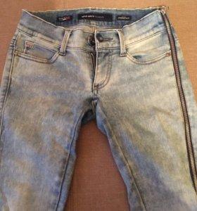 Новые джинсы Miss Sixty , размер 24