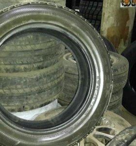 Шины комплект 235/55.R17  Dunlop