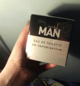 "Мужской аромат ""MAN"""