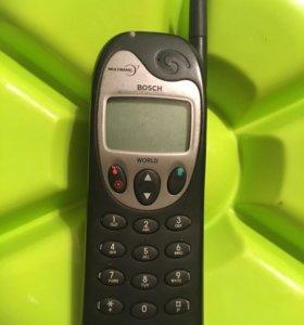 Телефон Bosch