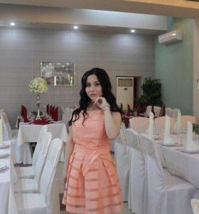 Платье новое!!!