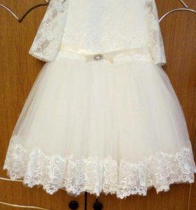 Платье для девочки!!!!