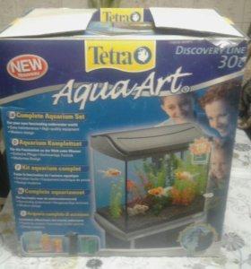 Аквариум Тетра 30 литров