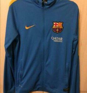 Кофта Nike Barcelona оригинал