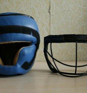 Шлем для единоборств.1000р до декабря
