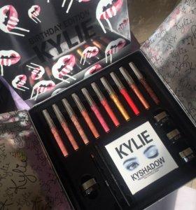 Big box от kylie