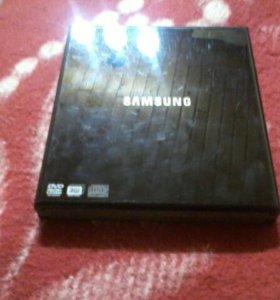 USB DVD