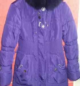 Куртка зима 44-46