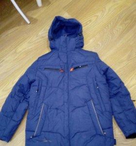 Куртки зимняя, осеняя