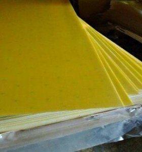 Продам стеклотекстолит стэф -1 1000*2000мм
