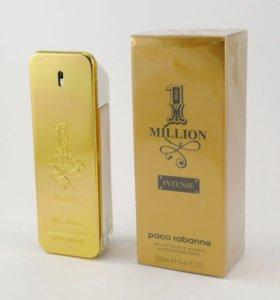 Paco Rabanne - 1 Million Intense - 100 ml