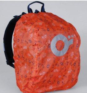 Новый защитный чехол на рюкзак/ранец.