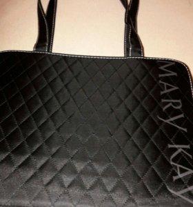 Новая сумка стеганая