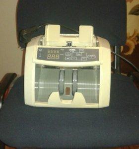 Апарат для персчёта банкнот