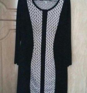 Платье54 размер