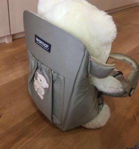 Слинго-сумка