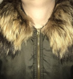 Куртка демисезонная Vigoss размер L.