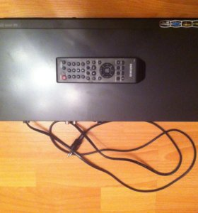 DVD,USB плеер Samsung dvd-p380k