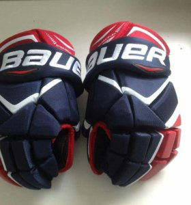 новые хоккейные краги