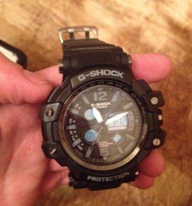 Часы g-shock новые