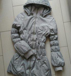 Куртка для беременных, демисезон. + Брюки и Блузка