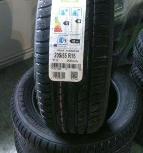205/55/R-16 Nokian Tyres