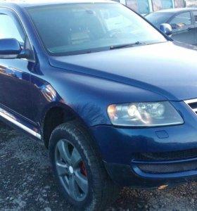 Volkswagen Taureg