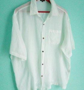 Рубашка sian 58-60 размер.