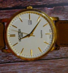 Мужские часы Roamer