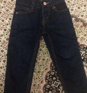 Дет. джинсы