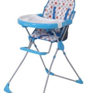 Стульчик столик для кормления детский baby ton