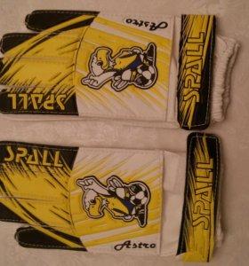 Детские перчатки для воротаря